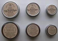 The Elder Herb Shoppe Calendula Balm - Emu Oil