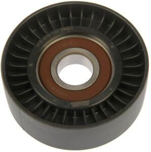 New Idler Pulley   Dorman (HD Solutions)   419-5007