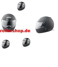 Integralhelm Helm Probiker X4 , XL, Schwarz-Metallic