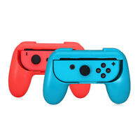 2pcs Controller Grip Handle For Nintendo Switch Joy-Con N-Switch Console Holder