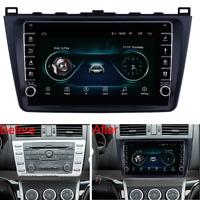 "9"" For 2009-2012 Mazda 6 Android 8.1 Radio Stereo GPS Navigation BT Player 1+16G"