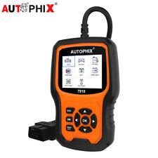 Autophix 7910 for BMW MINI OBD2 All-System Code Reader Diagnostic Scanner TPMS