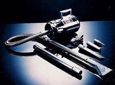 MetroVac Vac 'N' Blo®Dual Vac/Blower 1.17 HP (85 CFM) VNB-7B