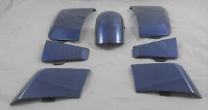 Pride Apex Rapid Changeable Blue Colour Panels