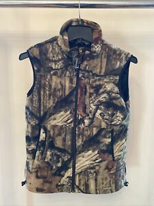Gerbing Core Unisex Heated 7V Fleece Vest Camouflage Size Small