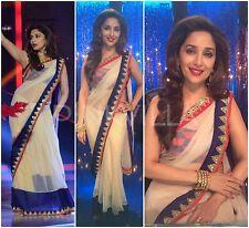 Veeraa Saree Exclusive Beautiful Designer Bollywood Indian Partywear Sari 133