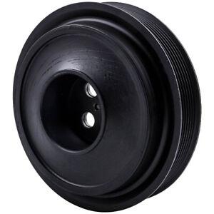 Torsion Vibration Crankshaft Pulley for Ford Transit 2.2 2.4 MK7 06-18 1748942