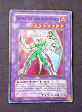 Yugioh - Elemental HERO Shining Phoenix Enforcer (DP05)(Super Rare)(1stEd)(M/NM)