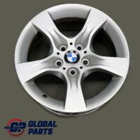 "BMW 3 Series E90 E91 E92 Wheel Alloy Rim Star Spoke 339 17"" 8J ET:34 6791479"