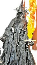 Lord of the Rings FIERY SWORD witchking ringwraith flame fire hobbit toybiz biz
