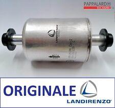 FILTRO GPL GAS METANO LANDI RENZO ORIGINALE OPEL CORSA D 1.2 LPG / ASTRA H 1.4