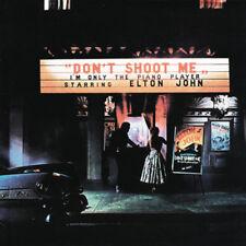 Elton John - Don't Shoot Me I'm Only The Piano Player [New Vinyl LP] 180 Gram