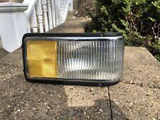 1989 1990 1991 1992 1993 Cadillac Deville LEFT Side Light Marker Signal Lamp