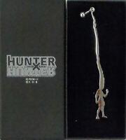HUNTER x HUNTER Gon Earrings Premium Bandai Limited Edition Japan Anime RARE F/S