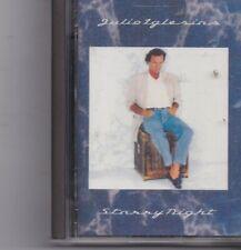 Julio Iglesias-Starry Night Minidisc album