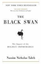 The Black Swan : The Impact of the Highly Improbable  (NoDust)