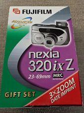 Nos! Fujifilm Nexia 320 ixZ Advanced Photo System