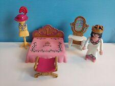 chambre princesse playmobil en vente | eBay