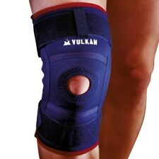 VULKAN Classic 3071 Hinged Knee Brace With Aerotherm Breathable Lining and Stabi