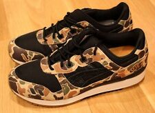 ATMOS x ASICS GEL LYTE 3 III DUCK CAMO SIZE [8.5] RUNNERS NEW SNEAKERS SUPREME