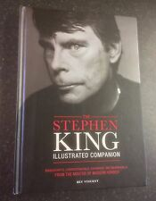 The Stephen King Illustrated Companion - Letters, Manuscripts, Drawings - Rare