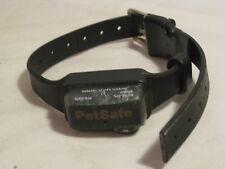 pre-owned PetSafe BDBC SWR bark control ? receiver collar k9 dog