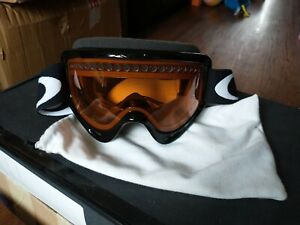 Oakley HDO Polarised, Tinted Goggles