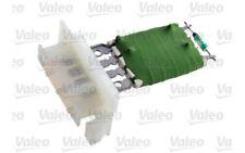 VALEO Elemento de control-aire acondicionado Para CITROEN PEUGEOT 515079