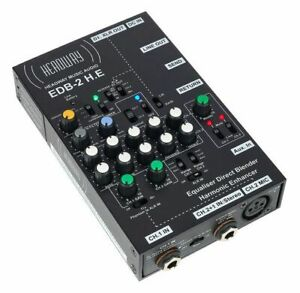 Headway EDB-2 - HE - Direct Preamp - Authorized Dealer USA