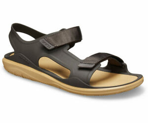 Crocs Swiftwater Expedition Sandals Mens Athletic Lightweight Beach Holiday Shoe