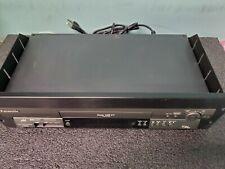 Rackmountable Panasonic ProLine AG-3200P  Hi-Fi Stereo VCR   #ED1