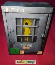 LITTLE NIGHTMARES SIX EDITION SONY PS4 NEUF 100% PAL FR