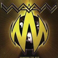 WAAN Waansinn Für Alle CD (200105)