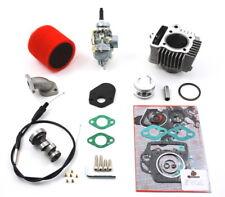 Big Bore Kit 88cc Cylinder Head Piston Z50 CRF50F XR50 CRF50 CRF70 XR CRF 50 70