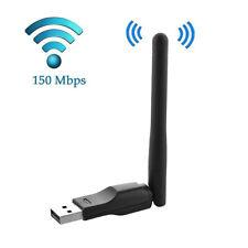 antenne lan - wlan - adapter netzwerk - karte usb - empfänger wlan - dongle