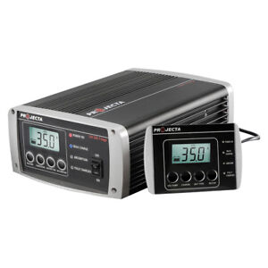 IC3500 Projecta Intelli-Charge 12 volt, 35 Amp, Battery Charger,
