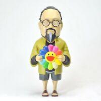 Hypebeast Gifts Murakami Fashion Designer Takashi Action Figure USA Seller