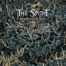 The Spirit - Sounds From the Vortex - New CD  - Pre Order - 10th August