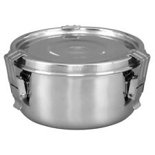 Harvest Keeper® Medium HumiGuard® Clamp Sealing Container Save $ W/ Bay Hydro