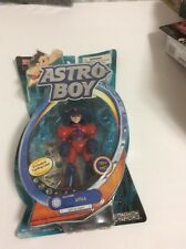 Astro Boy Atlas with Light Up Eyes BanDai 2004 Factory Sealed