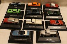 Schuco 1:87: US Cars - Amerikanische PKW verschiedene Ausführungen ansehen!!
