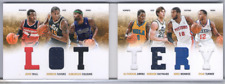 2012 Preferred Lottery Material Booklet 175/199 Wall Cousins Hayward Monroe #4