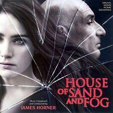 House of Sand & Fog, , Good Soundtrack