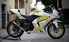 DRAGON BLOOD-Sport bike Graphics, motorcycle decals, stickers