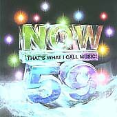 Various Artists-Now That's What I Call Music! 59 DOUBLE CD