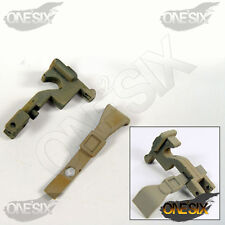 XE25-05 1/6 Scale Vehicle Willy's Jeep - Tools Holder