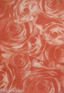 2 x A4 Sheets Standard Roses Vellum 112gsm Choice of 4 Colours NEW