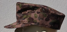 M41 Cap  Austria Army  PeaDot Camouflage      -  Made in Germany -