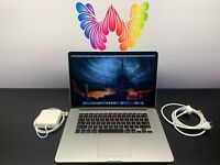 Apple MacBook Pro 15 inch RETINA ✸ CORE i7 ✸ 1TB SSD ✸ 16GB ✸ WARRANTY ✸ OS-2019