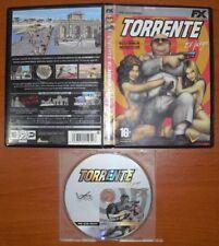 Torrente El juego + Torrente Online [PC CD-ROM] FX Interactive Versión Española